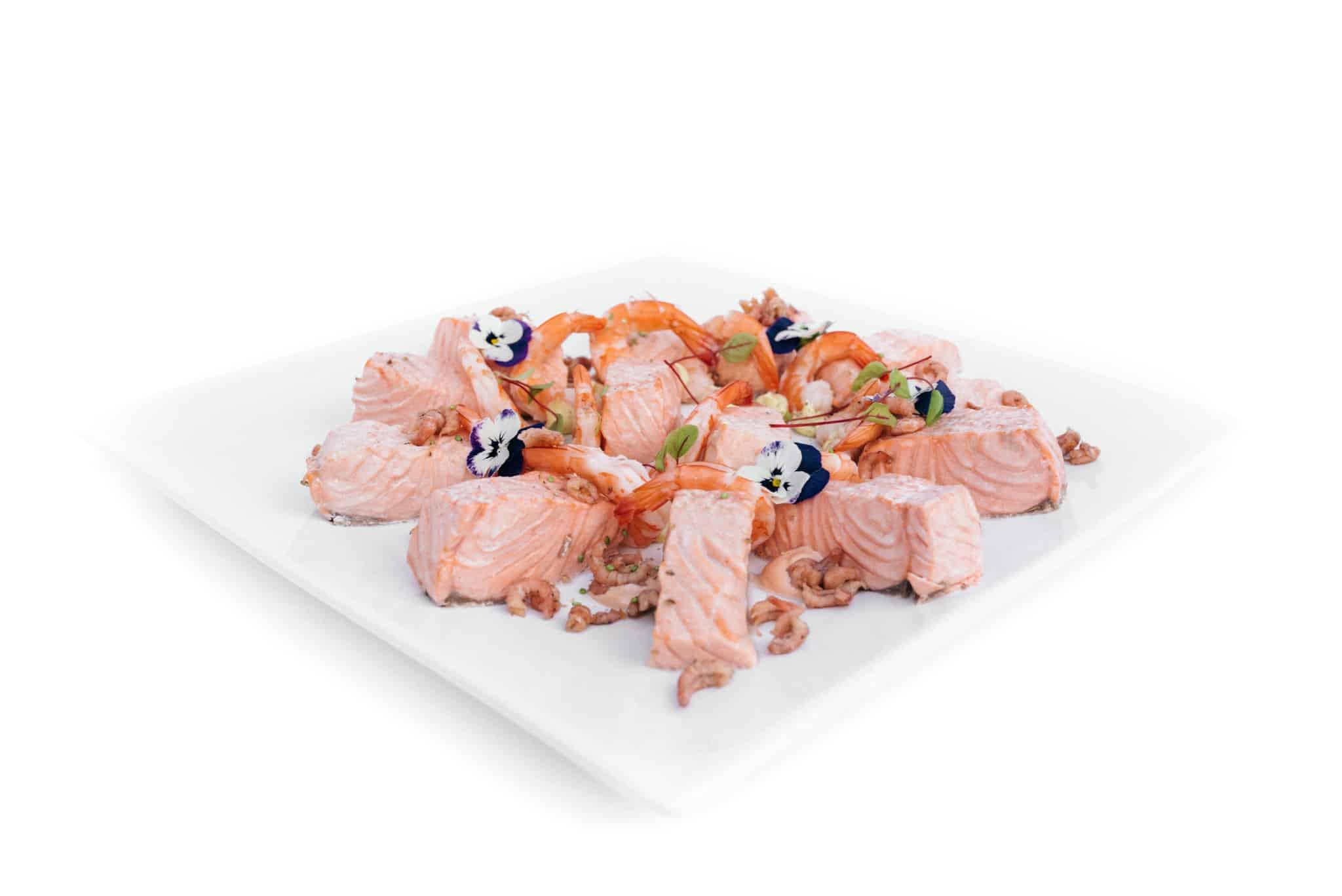 De Zwaan Catering - buffet klein-2